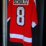 Schultz Flyer's Jersey