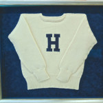 Old Varsity Sweater