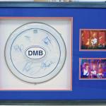 Dave Matthews Drum Cover