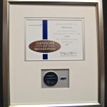 Recognition Medal